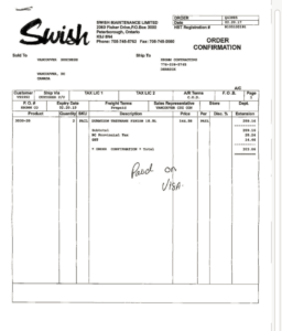 Accounting Software Expense Tracking